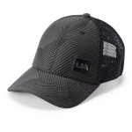 Czapka UNDER ARMOUR Men's Blitzing Trucker 3.0 019