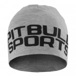 Czapka PIT BULL WEST COAST Sports szara