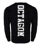 Bluza OCTAGON Fight Wear 19 Czarna
