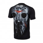 T-shirt PIT BULL WEST COAST Terror Mask 19