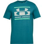 T-shirt UNDER ARMOUR Blocked Sportstle Logo -296