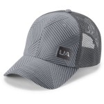 Czapka UNDER ARMOUR Men's Blitzing Trucker 3.0 035