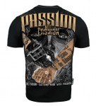 T-shirt OCTAGON Passion Not Fashion