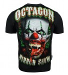 T-shirt OCTAGON Horror Show