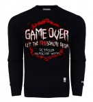 Bluza OCTAGON GAME OVER 19