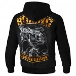 Bluza z kapturem PIT BULL WEST COAST Boxing