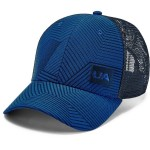 Czapka UNDER ARMOUR Men's Blitzing Trucker 3.0 400