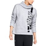 Bluza damska UNDER ARMOUR Rival Fleece Po Hoodie grey-052