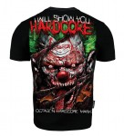 T-shirt OCTAGON I will show You Hardcore