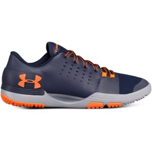 Buty UNDER ARMOUR Ua Limitless Tr 3.0 niebieski-400