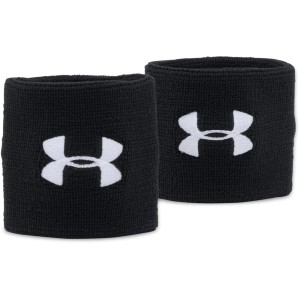 Frotki UNDER ARMOUR UA Performance Wristbands 001