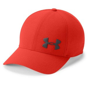 Czapka UNDER ARMOUR Men's Airvent Core Cap 890