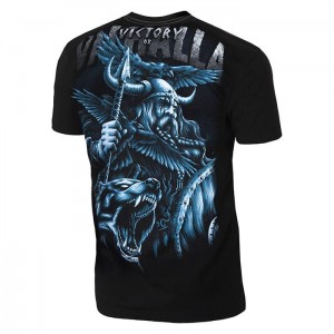 T-shirt PIT BULL WEST COAST Odin