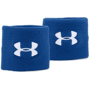 Frotki UNDER ARMOUR UA Performance Wristbands 400