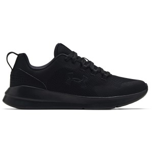 Buty UNDER ARMOUR Essential CZARNE