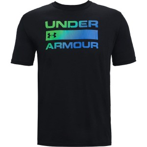 T-shirt UNDER ARMOUR TEAM ISSUE WORDMARK SS - 004