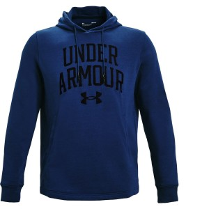 Bluza z kapturem UNDER ARMOUR RIVAL TERRY COLLEGIATE HD 462-415
