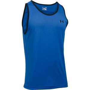 Tanktop Under Armour ciemnoniebieski-789