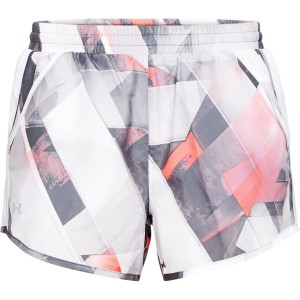 Szorty damskie UNDER ARMOUR Fl B Printed Short 104