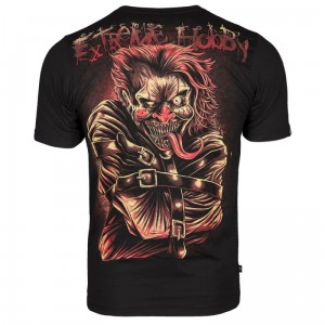 T-shirt EXTREME HOBBY Psycho Clown