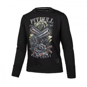 Bluza damska PIT BULL WEST COAST Player