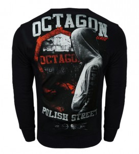 Bluza OCTAGON Polish Street Wear