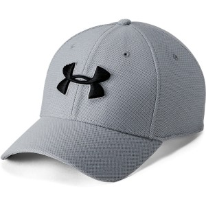 Czapka UNDER ARMOUR Men's Heathered Blitzing 3.0 035
