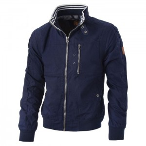 Kurtka PIT BULL WEST COAST Lomond dark navy