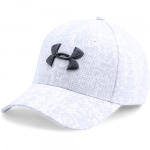 Czapka UNDER ARMOUR Men's UA Print Blitzing Cap 103