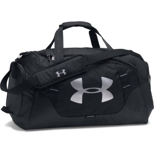 Torba treningowa UNDER ARMOUR Undeniable Duffle 3.0 M czarny-001
