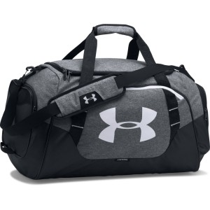 Torba treningowa UNDER ARMOUR Undeniable Duffle 3.0 M szary-041