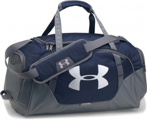 Torba treningowa UNDER ARMOUR Undeniable Duffle 3.0 medium navy-410
