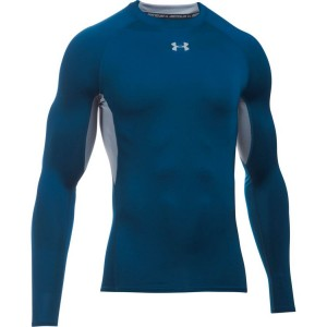 Rashguard UNDER ARMOUR UA HG ARMOUR LS granatowy(2)-997