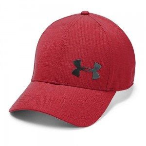 Czapka UNDER ARMOUR Men's Airvent Core Cap 2.0 -651
