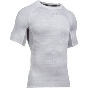 Rashguard UNDER ARMOUR Printed biały-103