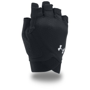 Rękawiczki treningowe UNDER ARMOUR CS Flux Training Glove czarne