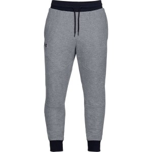 Spodnie UNDER ARMOUR Unstoppable 2X Knit Jogger -035