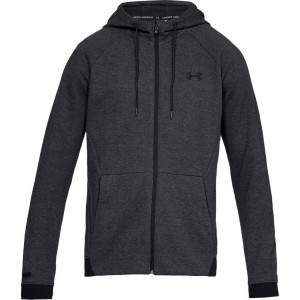 Bluza męska Under Armour UNSTOPPABLE 2X KNIT FZ 001