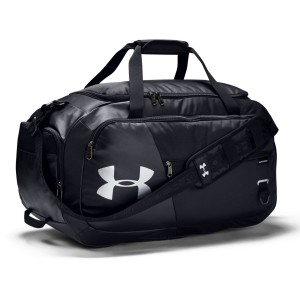Torba treningowa Under Armour Undeniable Duffel 4.0 Medium  -001