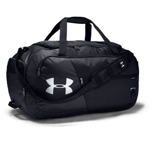Torba treningowa Under Armour Undeniable Duffel 4.0 Long -001