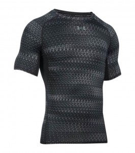 Rashguard UNDER ARMOUR Printed szary-007