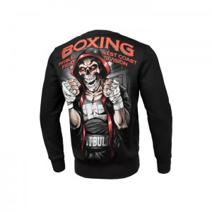 Bluza PIT BULL WEST COAST  Boxing 19
