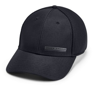 Czapka UNDER ARMOUR Men's Train Spacer Mesh Cap -001