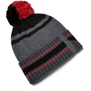 Czapka zimowa UNDER ARMOUR Men's Pom Beanie -012