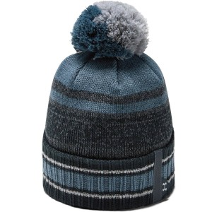 Czapka zimowa UNDER ARMOUR Men's Pom Beanie -073