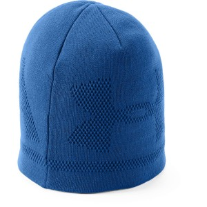 Czapka zimowa UNDER ARMOUR BILLBOARD BEANIE -400
