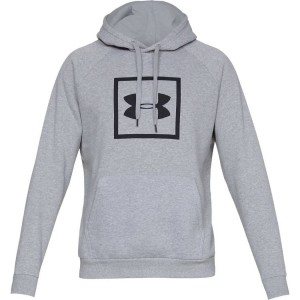 Bluza z kapturem UNDER ARMOUR Rival Fleece Logo Hoodie-035