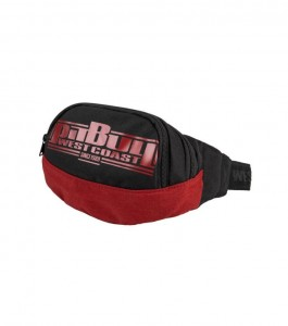Nerka  PIT BULL WEST COAST BOXING BLACK/RED