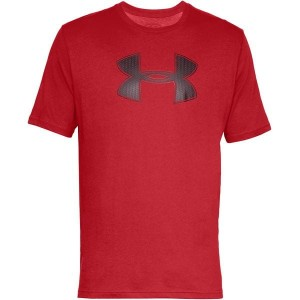 T-shirt UNDER ARMOUR BIG LOGO