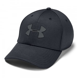 Czapka męska Under Armour TWIST STRETCH